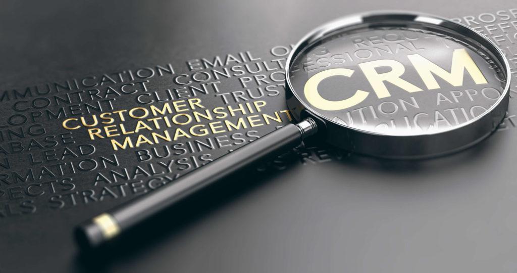 CRM ist elementare Marktbearbeitungsstrategie