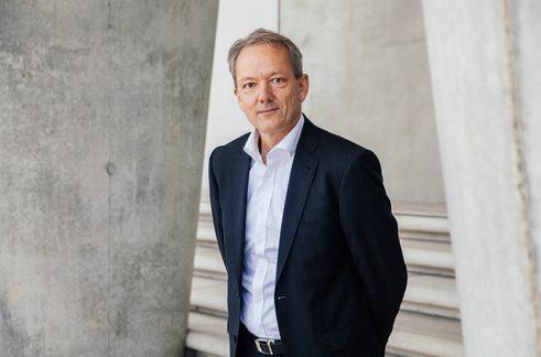 Marketingberater Thomas Heinrich