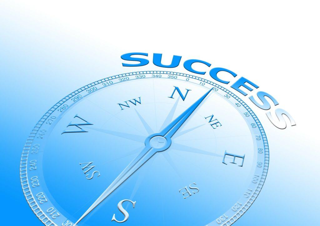 Marketingstrategie - Erfolg braucht Ziel und Richtung